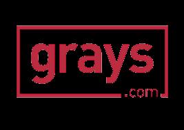 Grays Logo